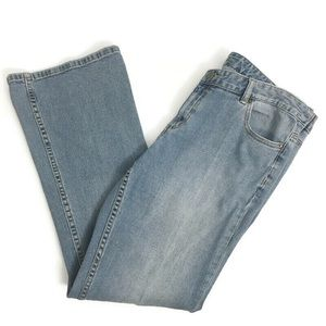 Micheal Kors Bootcut Jeans A12-449